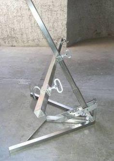 Resultado de imagen para asador a la cruz de acero inoxidable