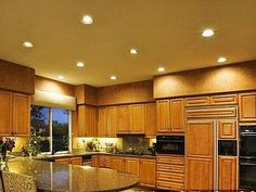 Contemporary Ceiling Lights Ideas For Kitchen