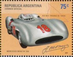 Mercedes Benz W 196