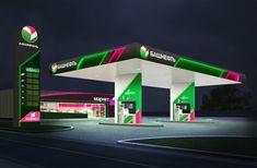 Bashneft | Minale Tattersfield Design Strategy Group