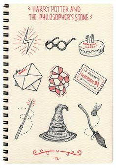 Harry Potter & ...