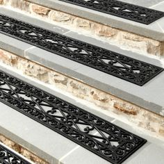These would be wonderful for patio or front steps.