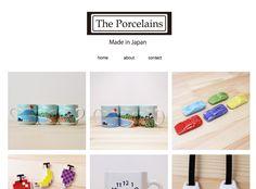 The Porcelains