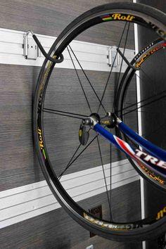 Bike Storage Racks for Garage