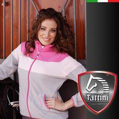 Tattini Ladies Argentella Fleece