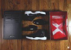 2896c3669f467a Air Jordan 11 Retro 72-10 Packaging Box Release Date