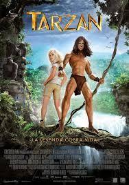 Tarzan, 2014 (Pelikula)