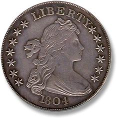 This article will highlight United States obsolete coins that have sold at auction for over a million dollars. OK maybe these coins to some are not quite what you would call sexy. I however would call anything worth over a million dollars, sexy. What Is The Date, Novel Characters, Coin Auctions, Coin Worth, American Coins, Old Money, World Coins, Treasure Island, Rare Coins