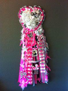 Mumsations: Pink Senior Mum