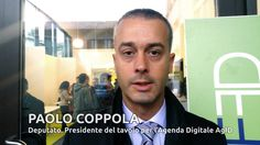 #FF2014 Paolo Coppola #UD3D14