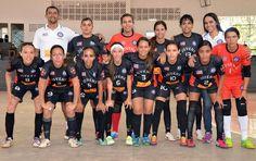 Futsal Feminino  Moto Club - Jorgenca