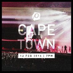Next Saturday at this time we will be BACK in Cape Town Stadium lifting the name of Jesus up as one voice! Expectation is rising!! #PassionSA #forhisrenown Tickets still available @computicket! by passion268 http://ift.tt/1Q2fPCY