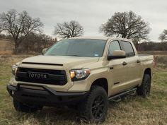 Anyone running a 285 tire on the OEM Pro rims? Toyota Tundra Lifted, Toyota Tundra Trd Pro, Toyota Tacoma, Toyota 4x4, New Trucks, Pickup Trucks, Toyota Girl, Tacoma World, Tundra Truck