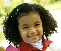 hairstyle-for-children-with-curly-hair