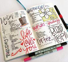 planner love!