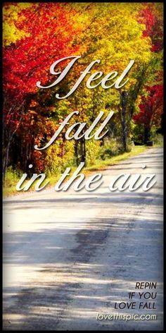 fall season quotes - Google Search