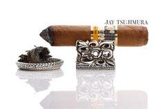 Silver Cigar Leaves (^_^)v | Wild but Elegant