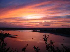 Oasis Sunset - Austin, Texas