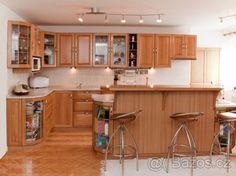 Kuchyň z dubu ( masiv) - 1