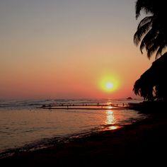 View at Royal Decameron Hotel, Salinitas Beach, El Salvador