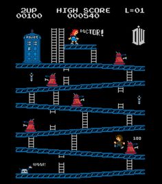 Donkey Kong Was Only The Beginning...