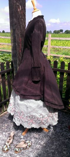Romantic jacket from berenice.me.uk