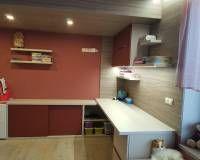 Kids Room, Loft, Cabinet, Storage, Bed, Furniture, Home Decor, Clothes Stand, Purse Storage