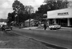 Florida Memory - Tennessee Street - Tallahassee, Fla.
