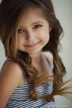 Cute Hair Styles for Girls & Boys!