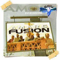 amarg fusion - amazigh music