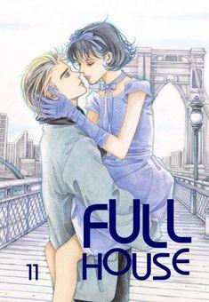 Full House, Shoujo, Manga, Anime, Style, Swag, Manga Anime, Manga Comics, Cartoon Movies