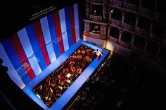 """Les mamelles de Tirésias"", F. Poulenc, Macerata Opera 2005, Regia - Scenografia - Costumi di Pier Luigi Pizzi"
