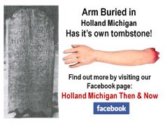 See more stories and Photos on Facebook at Holland Michigan Then & Now ...CLICK THIS LINK: ... https://www.facebook.com/HollandMichiganThenandNow  --- Vintage, Post Card, Tulip Time, Lake Macatawa, Ottawa Beach, Back in the day, Old Times, Remember When, Remembering Holland, Michigan, Mich, Mi, Dutch, Netherlands, History, Historical, Van Raalte, Church, Churches, Hotels, Motels, Parks, Vintage Automobiles, Car, Cars, Restaurant