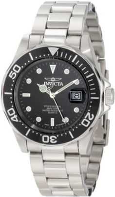 Invicta Men's 9307 Pro Diver Collection Stainless Steel Watch