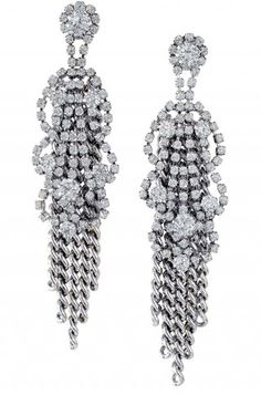 Statement Earrings.....get this awesome piece at www.stelladot.com/CaraAndAshley