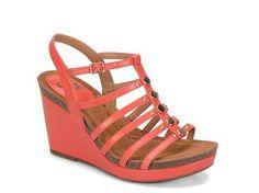 Sofft Cassie Wedge Sandal