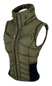 Puma Vest 2.0 - Ripstop Edition
