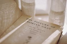 The Picture of Dorian Gray - Oscar Wilde My Favourite Book! Gray Aesthetic, Book Aesthetic, Character Aesthetic, Studyblr, Dorian Gray Book, Penny Dreadful, The Secret History, Classic Literature, Victorian Literature