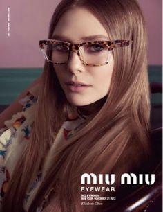 Miu Miu Eyewear - Summer 2014