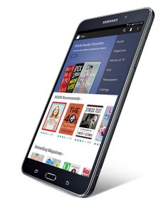 I will be getting this galaxy tab 4 nook tablet