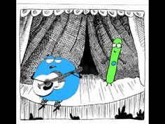 Zero sings the blues