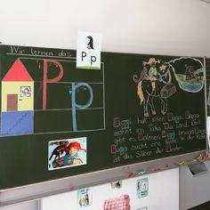 # for - Deutschunterricht Ideen Pli, First Grade, Diy And Crafts, Classroom, Teacher, Instagram, Education, School, Videos