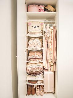 Kawaii closet