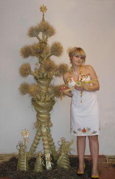Дідух ~ життєдайний символ українців