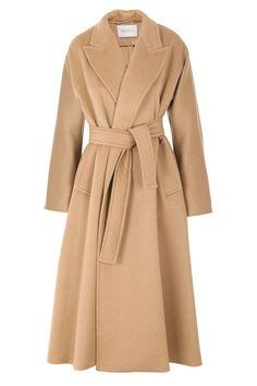 Max Mara Camel Coat, £1,030 - 20 Best Camel Coats