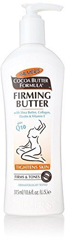 Palmers Cocoa Butter Formula Firming Butter Lotion Pump Bottle  106 -- You can find more details by visiting the image link. (Note:Amazon affiliate link)