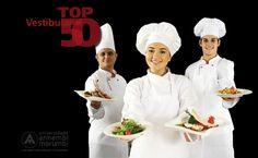 Gastronomia, bolsa integral e curso no exterior - http://superchefs.com.br/bolsa-integral-curso-graduacao/ - #AnhembiMorumbi, #BolsaIntegral, #FaculdadeDeGastronomia, #Gastronomia, #Noticias, #Top50, #Vestibular