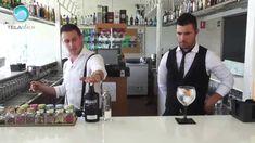 Como se prepara un Gin Tonic (con Brockmans)