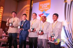 TOURISM STAR Philippines: Honoring Individuals Who Truly Make it #MoreFuninthePhilippines! @TourismPHL