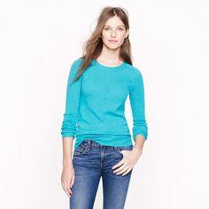 Dream crewneck sweater - crewnecks - Women's sweaters - J.Crew